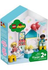 Lego Duplo Town Salle de Jeux 10925