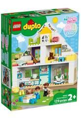 Lego Duplo Town Casa de Juegos Modular 10929