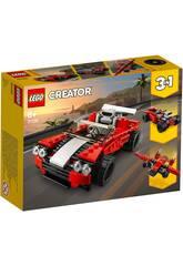 Lego Creator Sportivo 31100