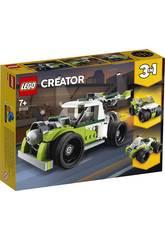 Lego Creator Camião de Reacção 31103