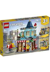 Lego Creator Magasin de Jouets Classique 31105