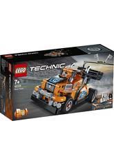 Lego Technic Camión de Carreras 42104