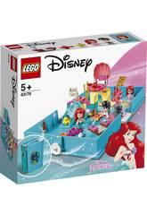 Lego Disney Princess Contes et Histoires Ariel 43176