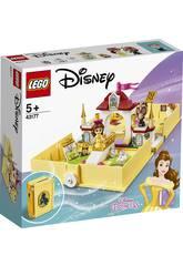 Lego Mädchen Disney Princess Märchen und Geschichten von Schöne 43177