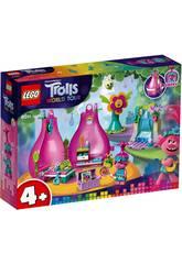 Lego Trolls Baccello di Poppy 41251