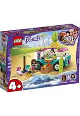 Lego Friends Bar à Jus Mobile 41397
