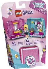 Lego Friends Cube Magasin de Jeu de Stephanie 41406