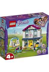 Lego Friends Casa di Stephanie 41398