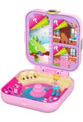 Polly Pocket Mundo Sorpresa Fábrica de Caramelos Mattel GKV11