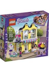 Lego Friends Boutique de Mode d'Emma 41427