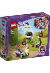 Lego Friends Jardin de Fleurs d'Olivia 41425