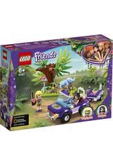 Lego Friends Soccorso nella Giungla del Bebè Elefante 41421