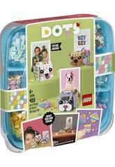 Lego Dots Portafotos Animales 41904