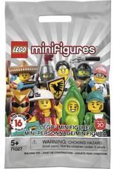 Lego Minifigure Serie 20 71027