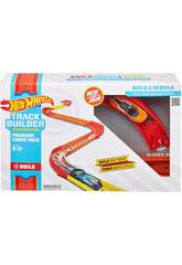Hot Wheels Builder Pack Curve Premium Mattel GLC88