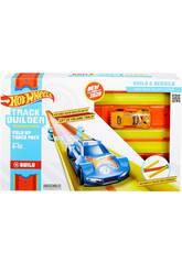 Hot Wheels Track Builder Unlimited Faltrennbahn Pack Mattel GLC91