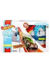 Hot Wheels Track Builder Unlimited Pack di Morsetto di velocità Mattel GLC92