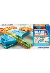 Hot Wheels Track Builder Propulsor Mattel GBN81