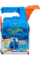 Hot Wheels Launcher Container Mattel GCF92