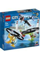 Lego City Aeroporto Corrida Aérea 60260