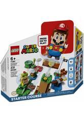 Lego Super Mario Starterpack: Aventeuer mit Mario 71360