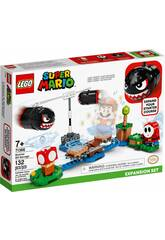 Lego Super Mario Set di Espansione: Valanga di Bill Cannonate 71366