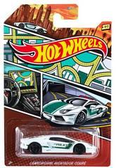 Hot Wheels Veículos Grandes Marcas Mattel GDG44