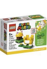 Lego Super Mario Pack de Puissance: Mario Chat 71372