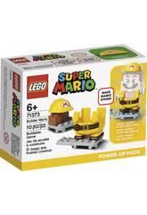Lego Super Mario Pack Potenciador: Mario Constructor 71373