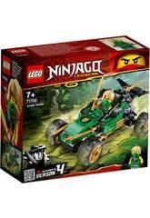 Lego Ninjago Buggy da Selva 71700