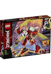 Lego Ninjago Roboter-Jet von Kai 71707