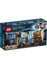 Lego Harry Potter Salle sur Demande de Poudlard 75966
