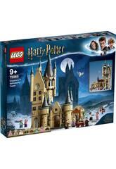Lego Harry Potter Torre di Astronomia di Hogwarts 75969