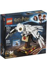 Lego Harry Potter Hedwige 75979