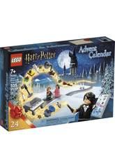 Lego Harry Potter Calendario de Adviento 75981
