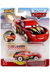Cars Véhicules Rocket Racing XRS Mattel GKB87