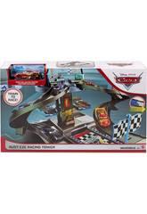 Cars Torre de Garagem Rust-Eze Mattel GJW42
