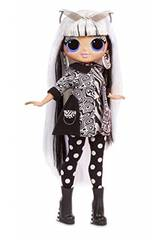 LOL Surprise Bambola Omg Fashion Lights Giochi Preziosi LLUA7000
