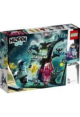 Lego Hidden Bem-vindos ao Hidden Side 70427