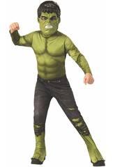 Costume Bimbo Hulk Endgame Classic M Rubies 700648-M