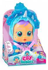 Weinendes Baby Fantasy Tina IMC 93225
