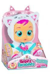 Bebés Llorones Daisy IMC 91658