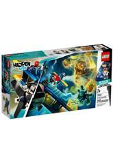 Lego Hidden Avión Acrobático de El Fuego 70429
