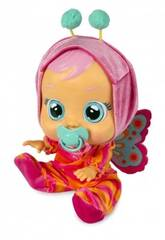 Bebés Llorones Pijama Mariposa IMC 99142