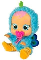 Cry Babies Pigiama Pavone IMC 99166