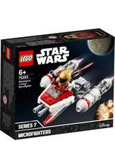 Lego Star Wars Microfighter Ala Y da Resistência 75263