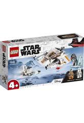 Lego Star Wars Speeder de Neve 75268