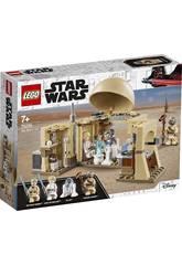 Lego Star Wars Cabana de Obi-Wan 75270