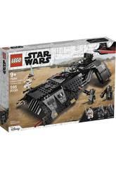 Lego Star Wars Nave da Trasporto dei Cavalieri di Ren 75284