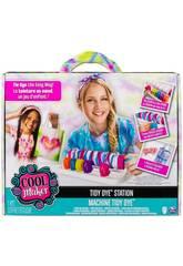 Cool Maker Tidy Dye Station Bizak 6192 7500